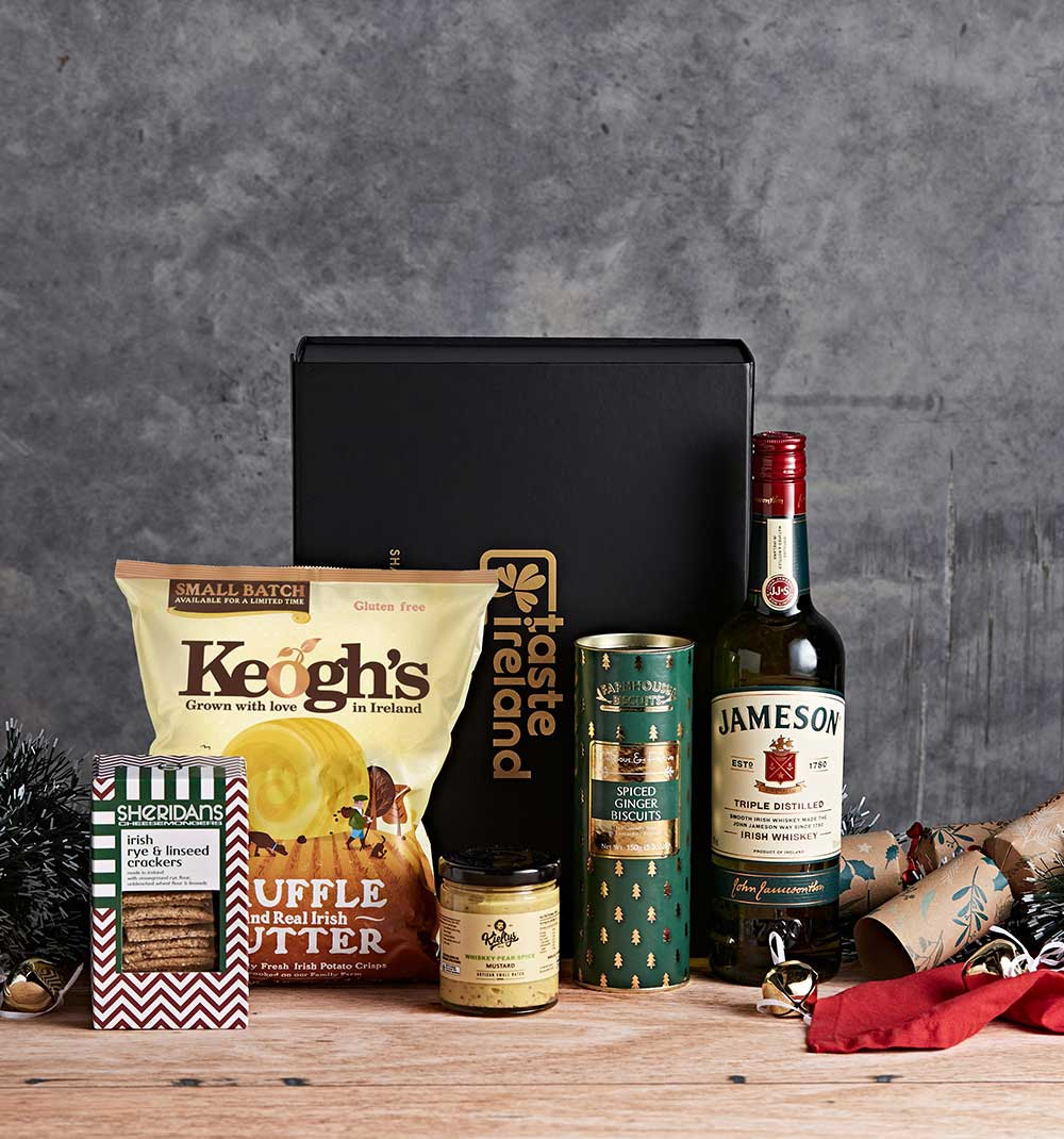 Wilde Whiskey Hamper (FREE Shipping to Oz) image