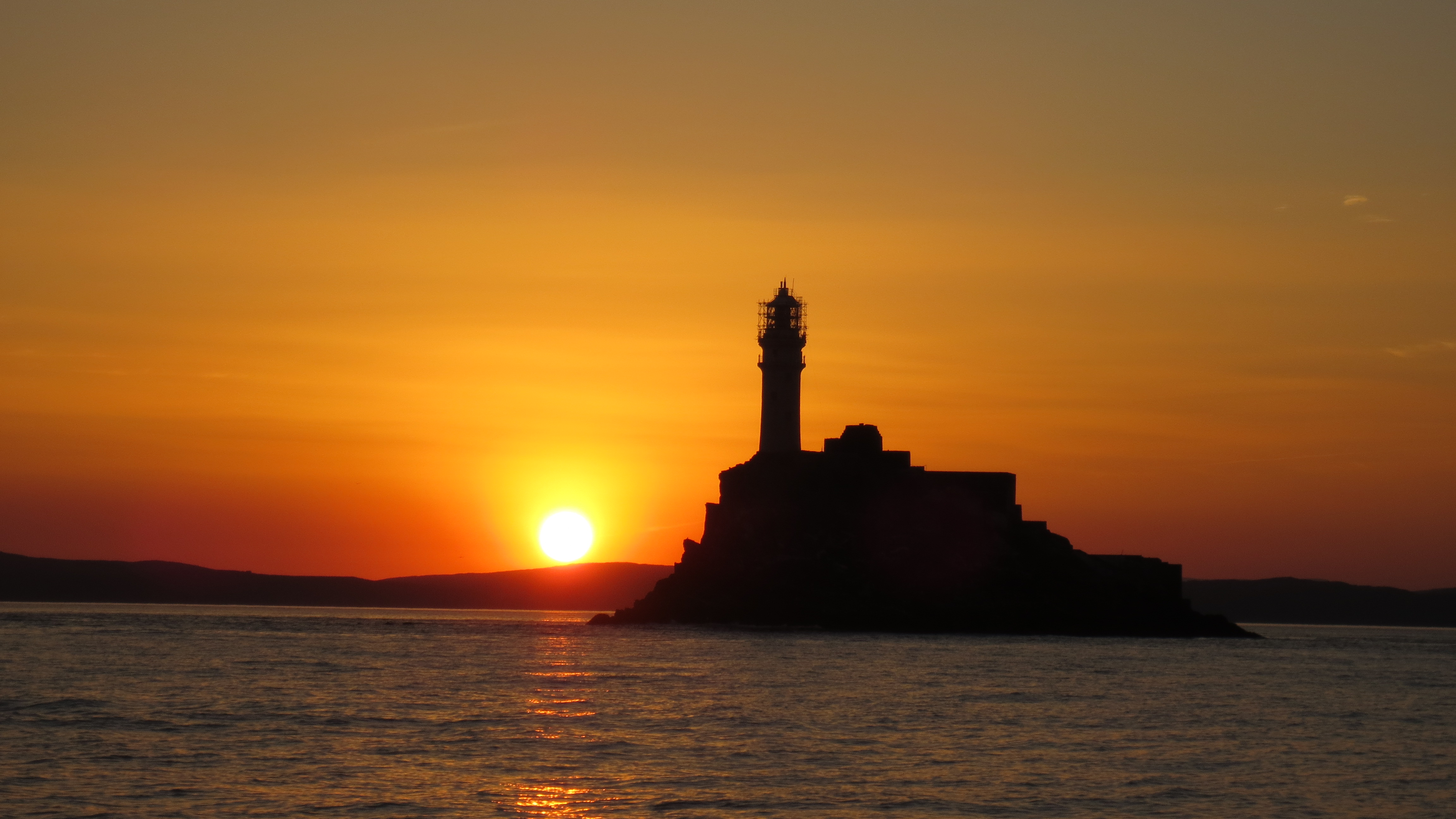 Fastnet Sunset Tour with B&B for Two image
