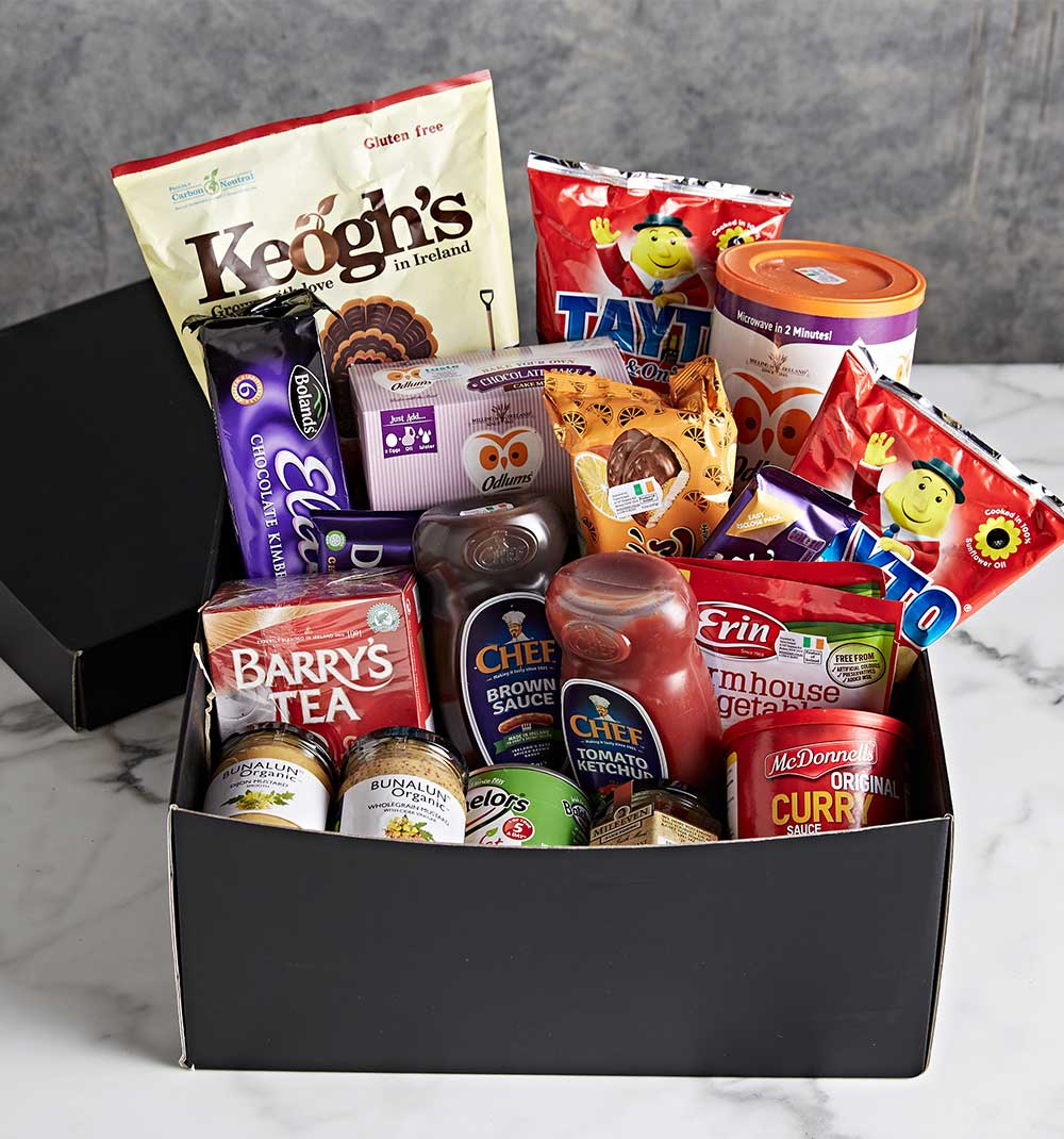 Xmas Family Feast Hamper (FREE Shipping to Oz) image