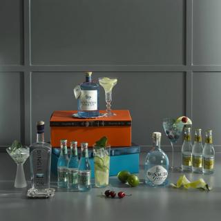 Irish Gin & Tonic Gift Box image