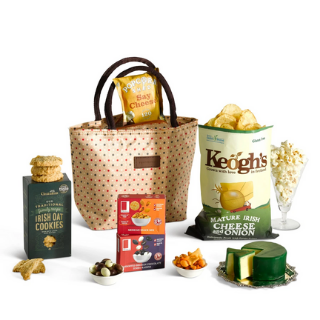 Lets Do Lunch Gift Bag image