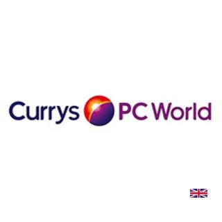 Currys PC World UK