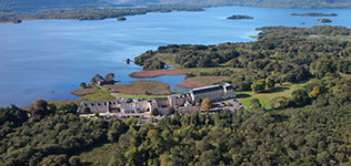 Lake Hotel Killarney image