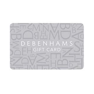 €150 Debenhams Gift Voucher image