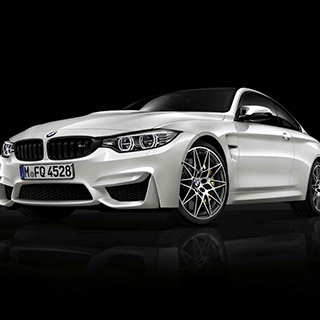 BMW M4 Level 2 Driving Experience image