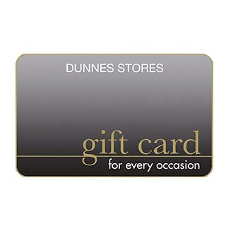 €120 Dunnes Stores Gift Voucher image
