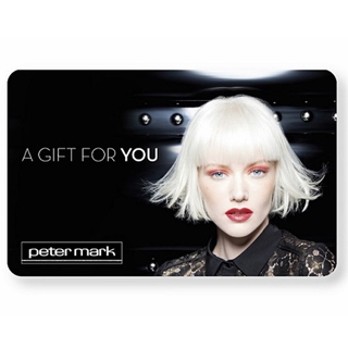 €125 Peter Mark Gift Card