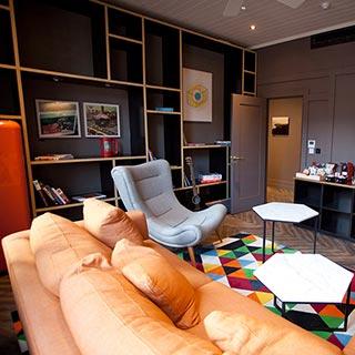 €350 Hotel Voucher
