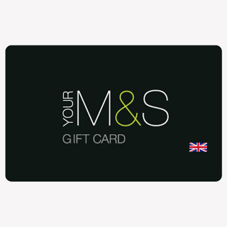 £100 M&S Voucher image