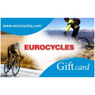 €30 Eurocycle Gift Voucher