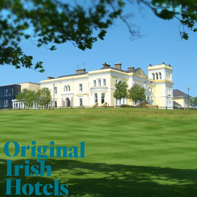 €250 Original Irish Hotels Voucher image