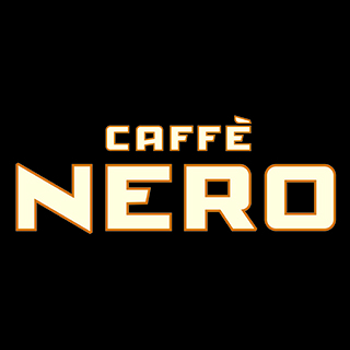 £50 Caffe Nero UK Voucheer