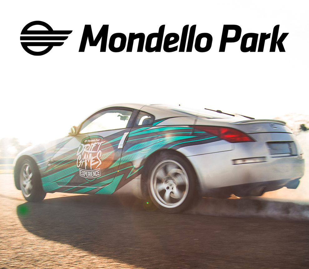 Mondello Drift Games Gauntlet image