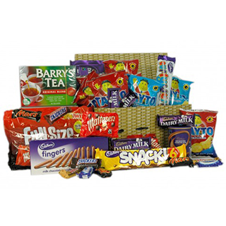 Tayto, Tea and More Hamper image