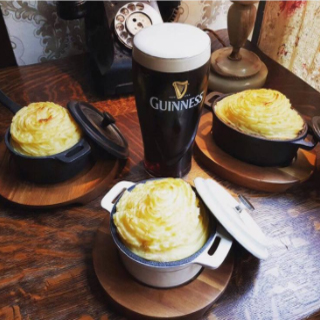 Irish Food Trail in Dublin image