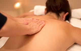 Sports Relief Massage
