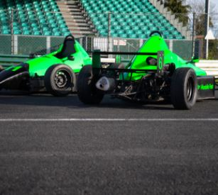 Level 2 Mondello Race Experience (Midweek) image