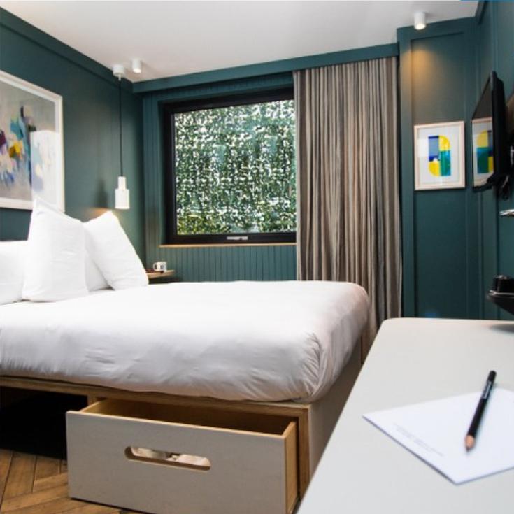 €100 Devlin Hotel Voucher image
