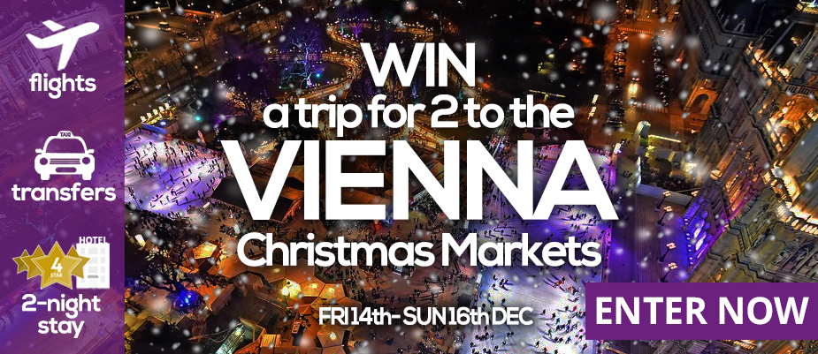 Christmas Markets Competition