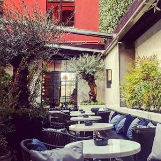 €250 Robertas Restaurant Voucher image