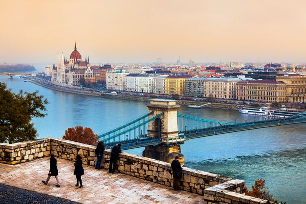 €200 City Break Voucher image