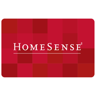 £100 Homesense UK Voucher