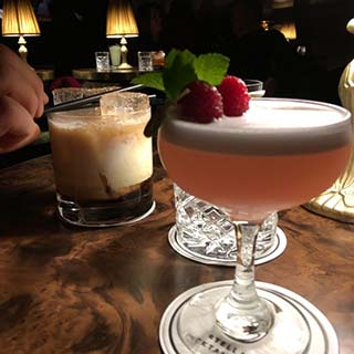 €40 Stella Cocktail Club Voucher