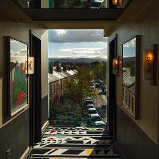 €150 Devlin Hotel Voucher image