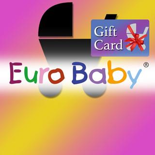 €500 Euro Baby Gift Voucher