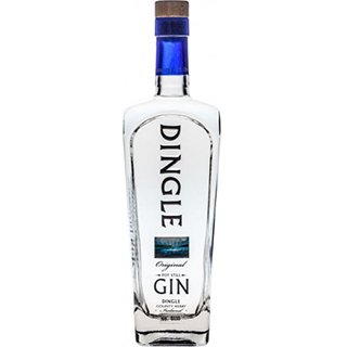 Dingle Irish Gin image