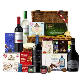 Deck the Halls Christmas Hamper image