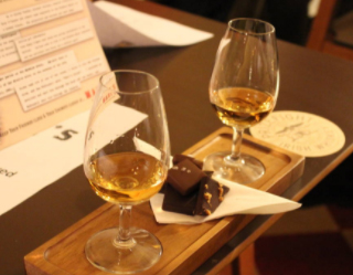 Deluxe Whiskey Trail in Galway image