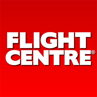 Flight Centre Vouchers