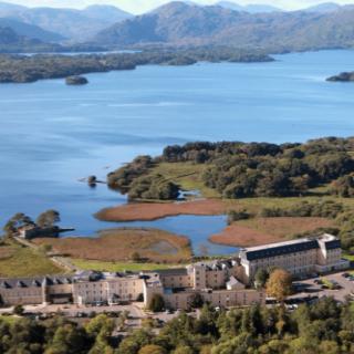 €300 Lake Hotel Gift Voucher
