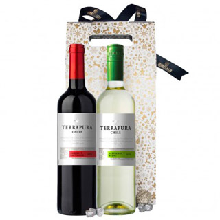Terrapura Twins Christmas Hamper image