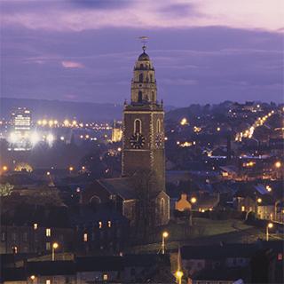 €100 Irelandhotels.com Gift Voucher image