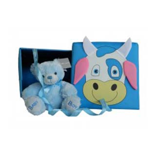 3 Little Pigs Baby Hamper image