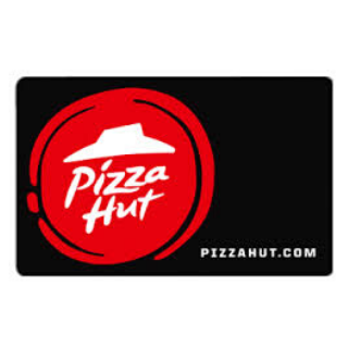 £50 Pizza Hut Voucher