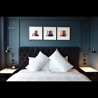 €500 Hotel Voucher image