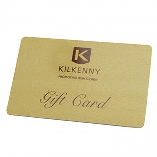 Kilkenny Gift Vouchers