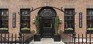 Dublin Hotel Voucher image