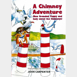 A Chimney Adventure image