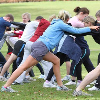 6 Week Bootcamp Training Course image