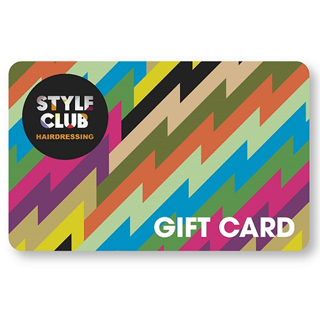 Style Club Gift Vouchers