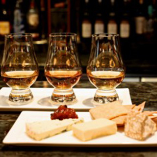 Whiskey Appreciation Course image