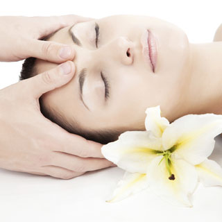 Dermalogica Spa Custom Facial image