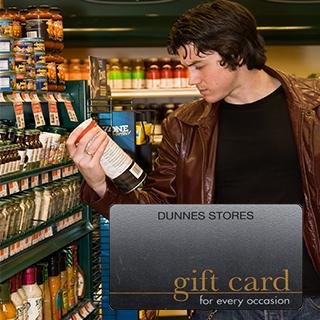€150 Dunnes Stores Gift Voucher