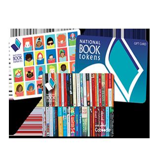 €30 OMahonys Book Token image