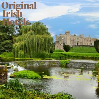 €400 Original Irish Hotels Voucher image
