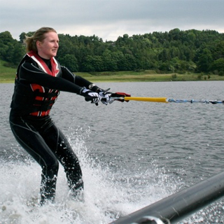 €150 Waterskiing Gift Voucher image